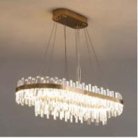 酒店水晶吊灯