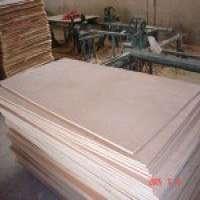 Series Of Okoume Plywood