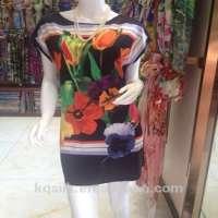 Woven Ladies Wear