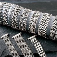 silver jewellery &amp silver articles