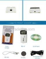 宽测量范围USB温度数据记录仪RC4