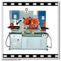 Hydraulic Ironworker