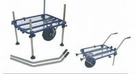 trolley and plate form fishing tackle