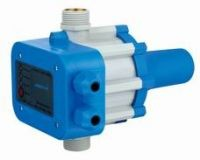 pressure control water pumps