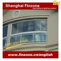 Structural Glazing System
