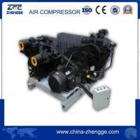 Industrial Belt Driven Air Compressor