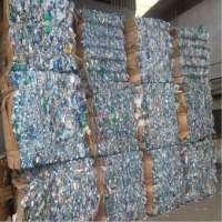 塑料瓶废料