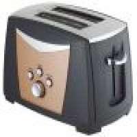 Roundup Bun Toaster