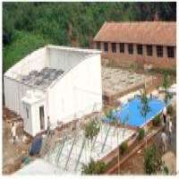 Packaged Biogas Plant