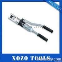 Hydraulic Crimping Plier