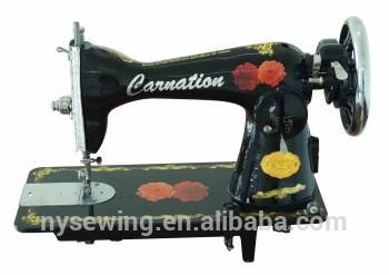缝纫机零件阀芯螺纹支架