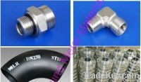 pipe fitting and accessories