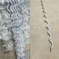China Suppliers ADSS Damper OPGW Spiral Vibration Damper