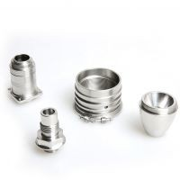 CNC Machining Instrument Parts &amp Accessories Machinery And Industrial Parts
