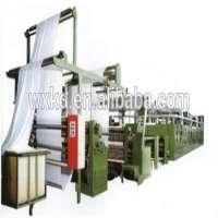 Air Stenter Machine