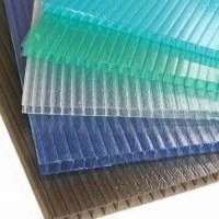 UV聚碳酸酯板