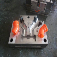 PVC Pipes Mould
