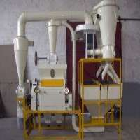 ********2260 Series Flour Mill