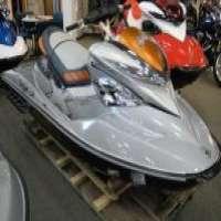 Powerful Jet Ski Motor Boat Quadski