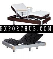 Multifunctional household electricadjustable bed