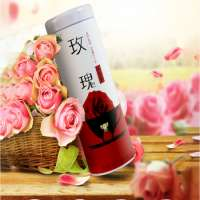 Tulsi Sweet Rose Tea Benefits