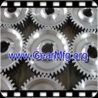 Gear Forgings