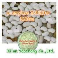 Aamylase Inhibitor ***0uWhite Kidneybeans Extract Powder Weight Losses