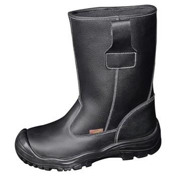 OSP 9888 TUV SUDPSBS1P Leather Safety Shoe