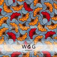 Cotton Fabrics Batik Sarong In Batik Shop