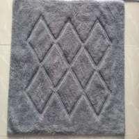 Cotton Tufted Bathrug