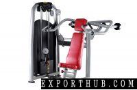健身训练器材