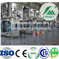 Carbonated Juice Production Plant Machinerysoft Drink Making Machine Industry Auto Carbonated Drink Processing Line Plant