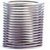 Helical Compression