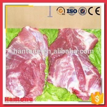 自然有机冷冻猪肉Meat肉进口商