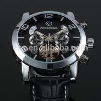 Brass Watches