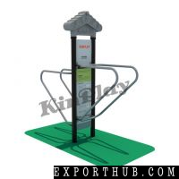 Royal Dipstation Adult Fitness Equipment Crossfit Equipment