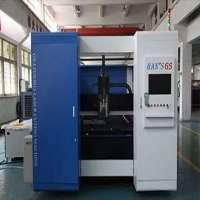 GS-LFDS3015 Laser Cutter Machine