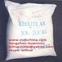 Detergent Grade Zeolite