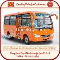 Bus Minibus Passenger Bus City Bus School Bus
