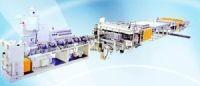 Sheet Extrusion Machinery