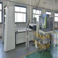TM3000P Membrane Pressed Cabinets Kitchen Door Making Machine Laminating Machine