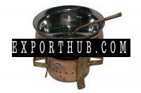 Raghav Copper Handi Copper Tawa
