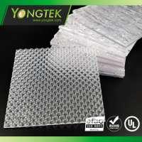 Decoration Sheet General Purpose Polystyrene Gpps