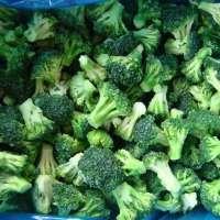 冷冻花椰菜