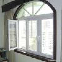 Arched Window