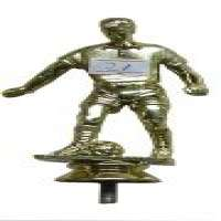 Trophy Plastic Figures