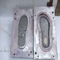 PU Shoes Moulds