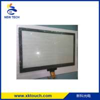 Touch Point Sensor