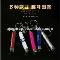 LED Keychain Torches