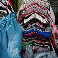 Waste Cloth